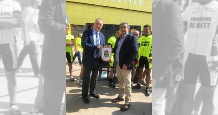Hermanamiento con el Villarreal