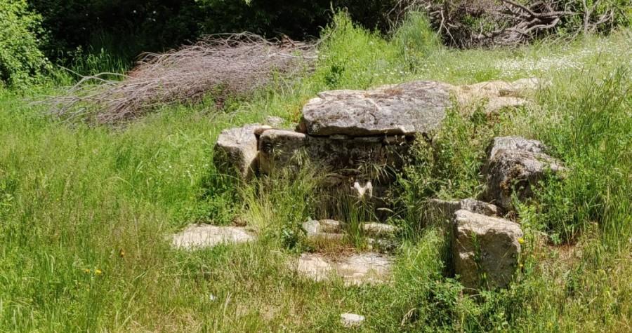 Fuente del Lomo de Acá
