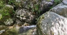 Cascada de Las Hoyuelas 2