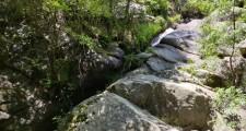 Cascada de Las Hoyuelas