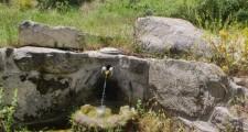 Fuente de Los Arquitones