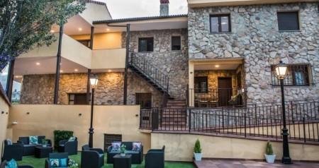Casa Rural El Encanto del Alberche