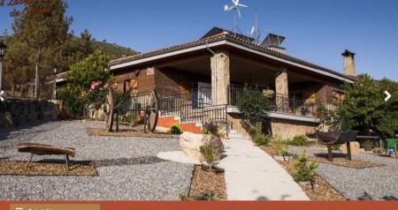 Casa Rural El Labrao de Gredos