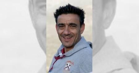 Juan Carlos Muñoz García
